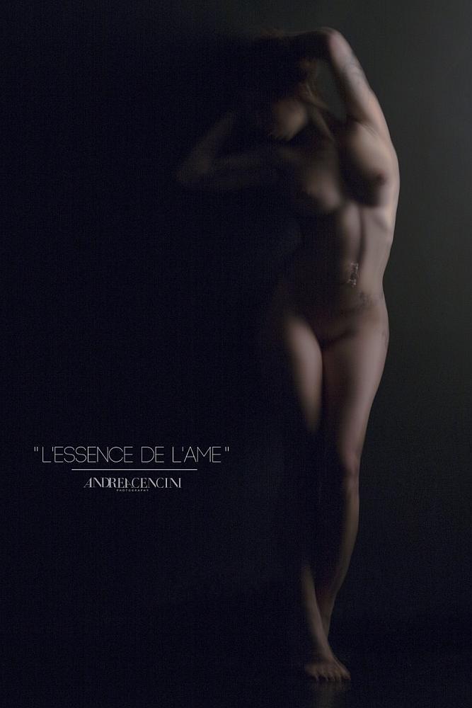 """L'Essence de l'Âme"" di Andrea Cencini"