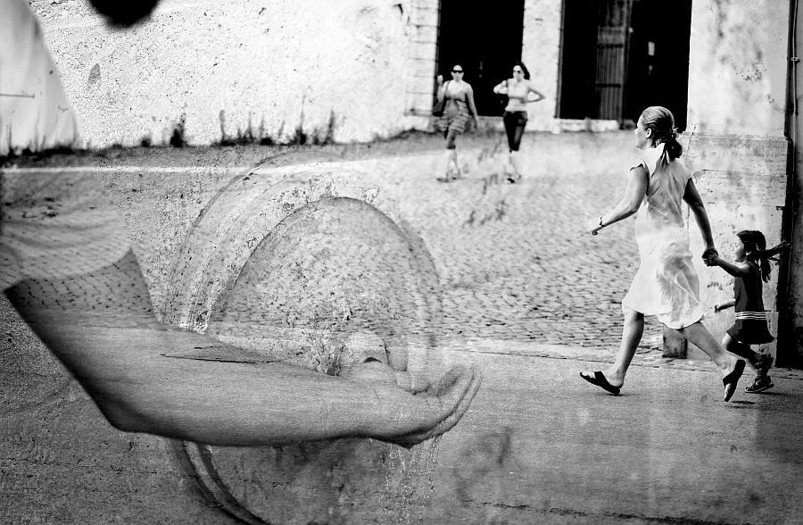 © Copyright Alberto Bonomo