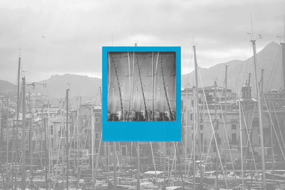 La cala © Copyright Giuseppe Francavilla