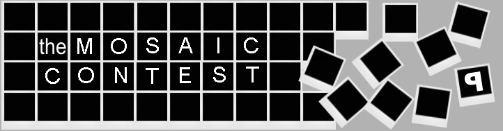 MOSAIC CONTEST 18-28 febbraio 2015