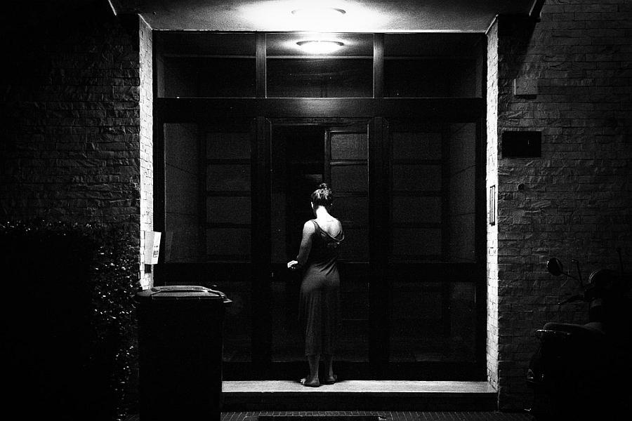 © Copyright Melissa Mariotti