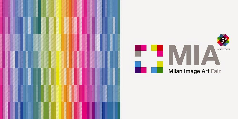 POLAROIDERS MOSAIC @  MIA 2015, MILANO