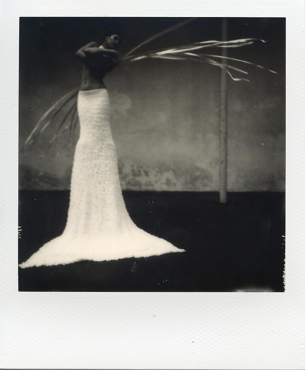 """""""Diversamente un angelo"""" di Alan Marcheselli"""