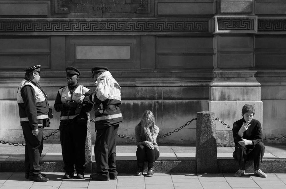 """Street"" di Leonardo Battaglini"