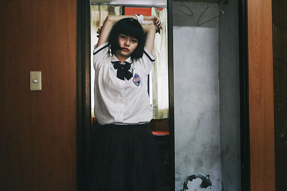© Copyright Cheng Nan Huang