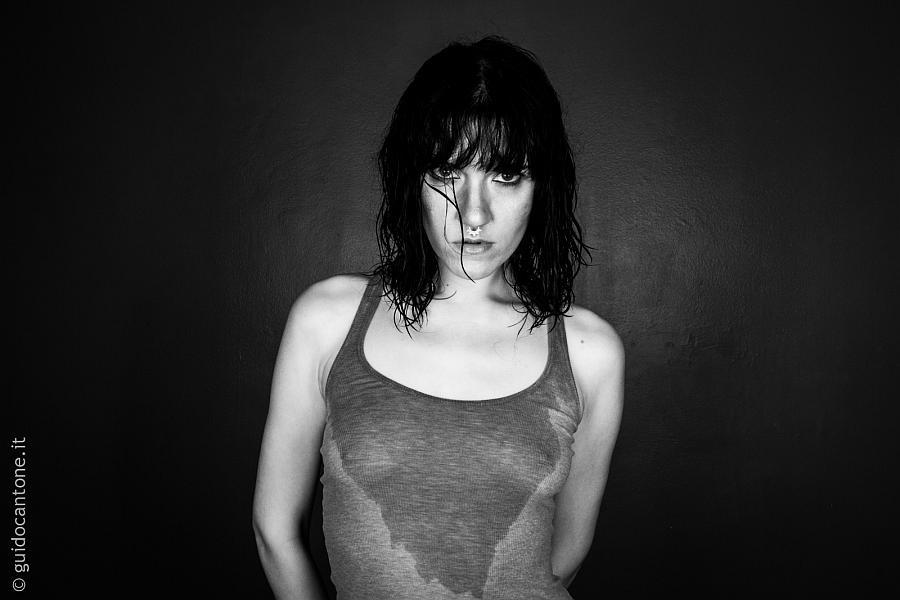 """""""Hot"""" di Guido Cantone"""