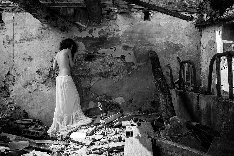 © Copyright Riccardo Bandiera