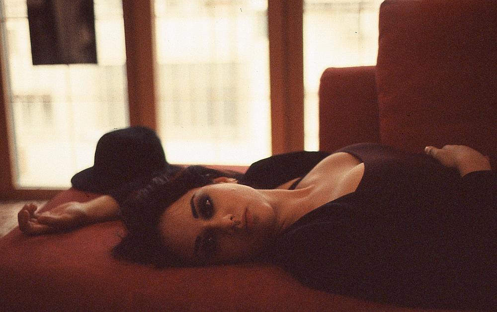 """""""Due o tre cose che so di lei"""" di Maria Palmieri"""