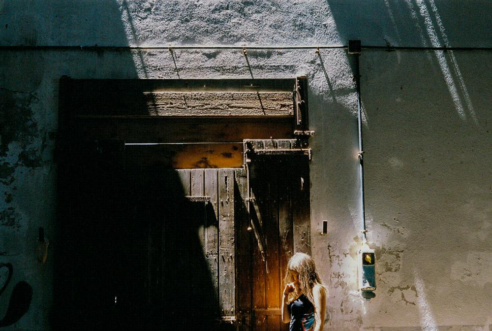 """Saline"" di Corrado Serri"