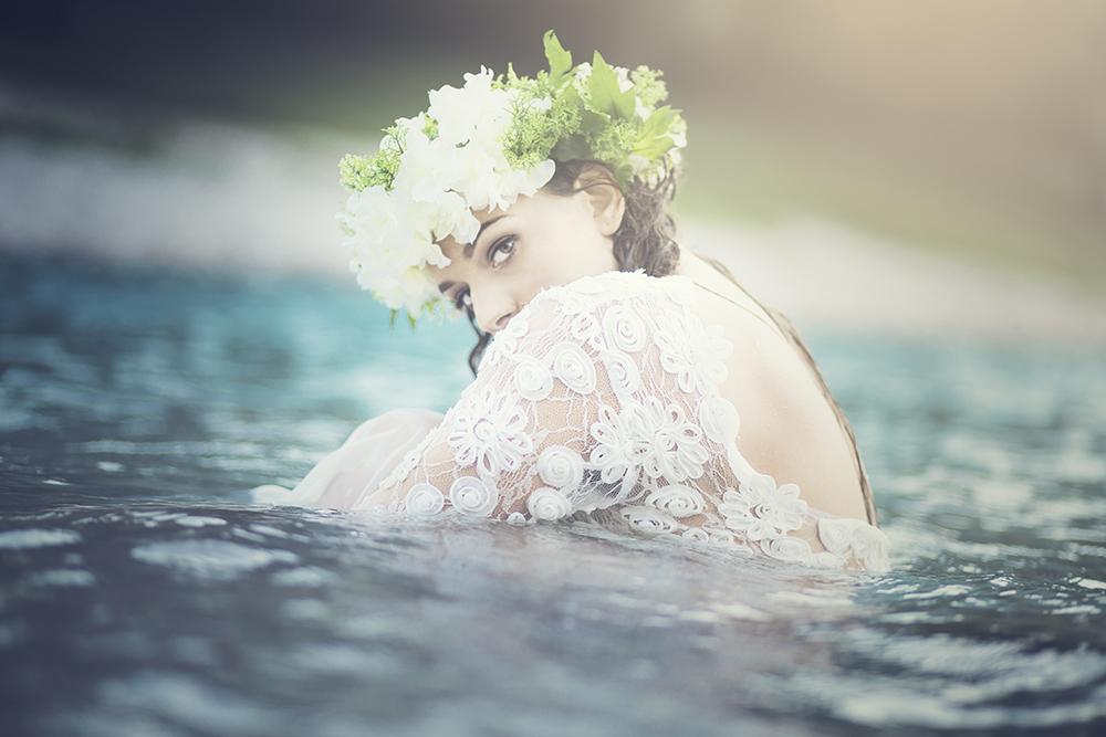 """Fairy lake"" di Giuseppe Terruso"