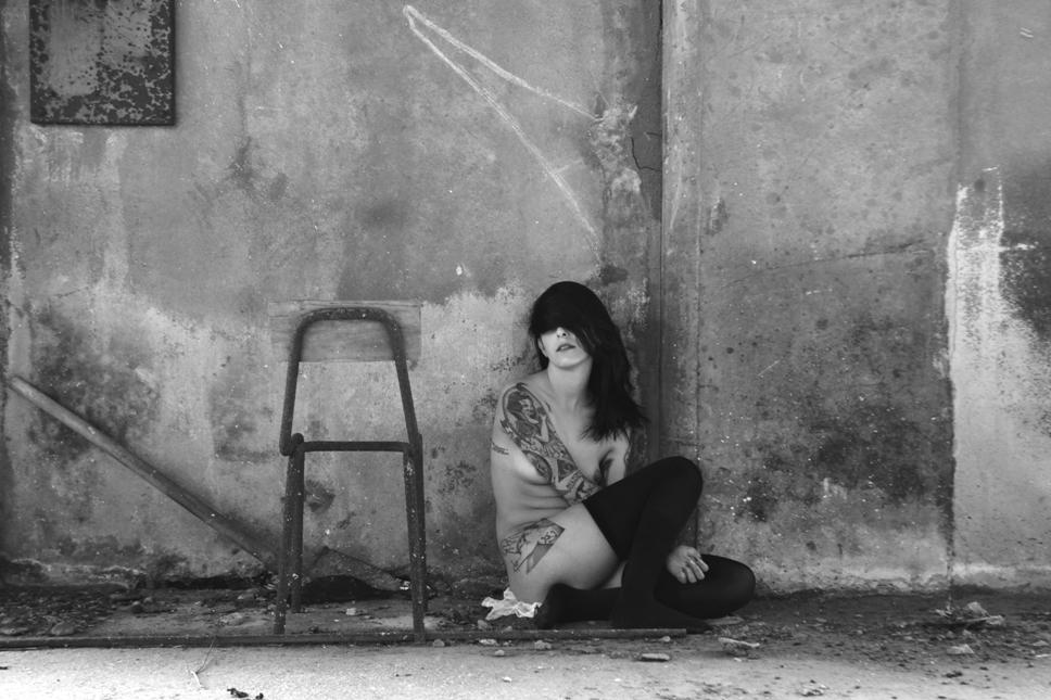 © Alessandro Marongiu