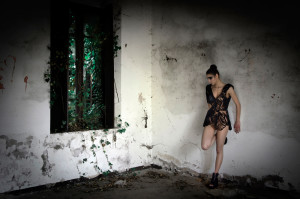 """The raven"" © Salvatore Montemagno"