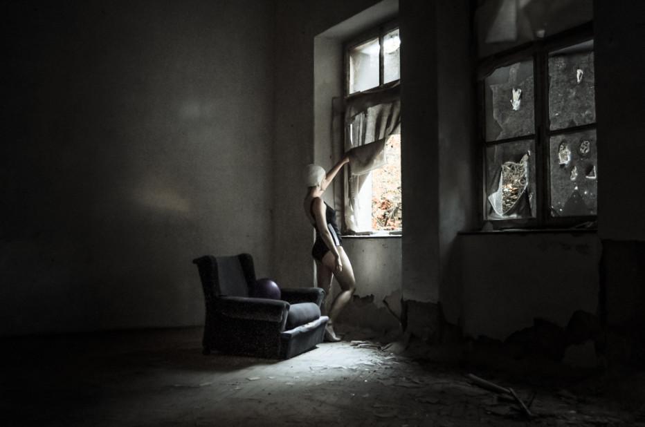 """""""Questa è la fine della mia giovinezza"""" di Luciano Corti"""