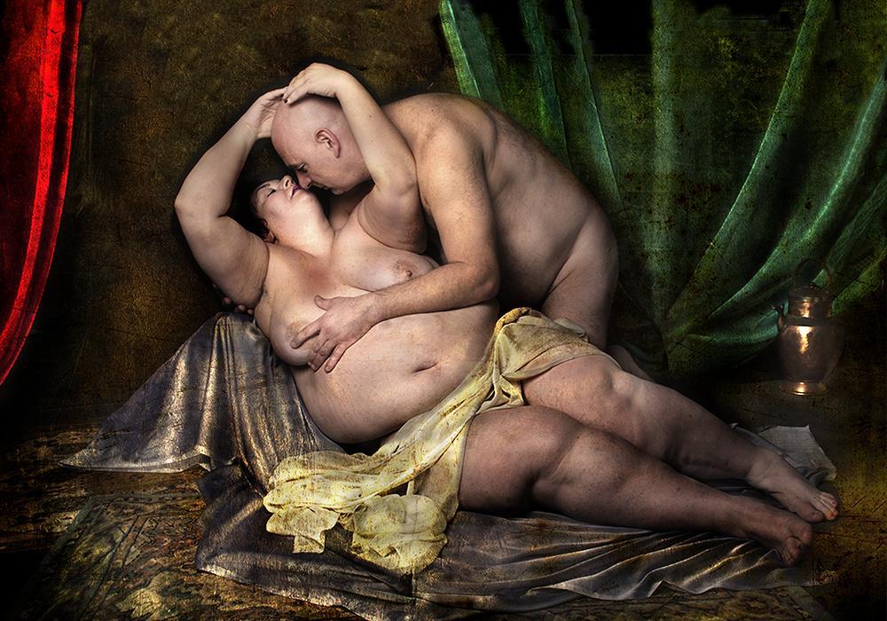 Sono Amata © Fabrizio Ferrettini