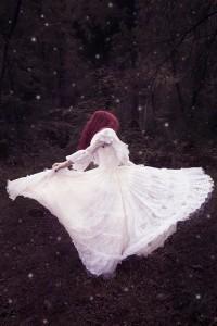 """""""Turning away"""" © Greta Larosa"""