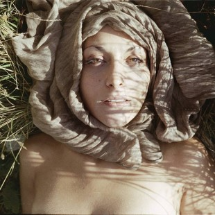 Model: Danae Eiren