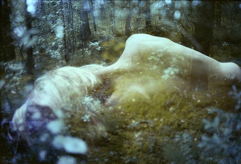 © Polina Washington