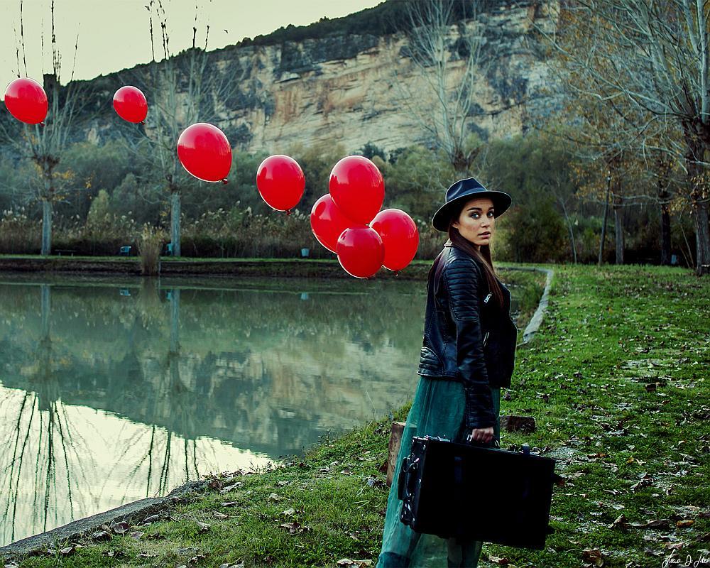 """""""Viaggi"""" di Imma Di Lillo"""