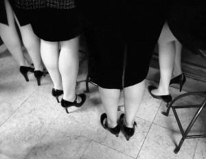"""Women"" © Isabella Sommati"