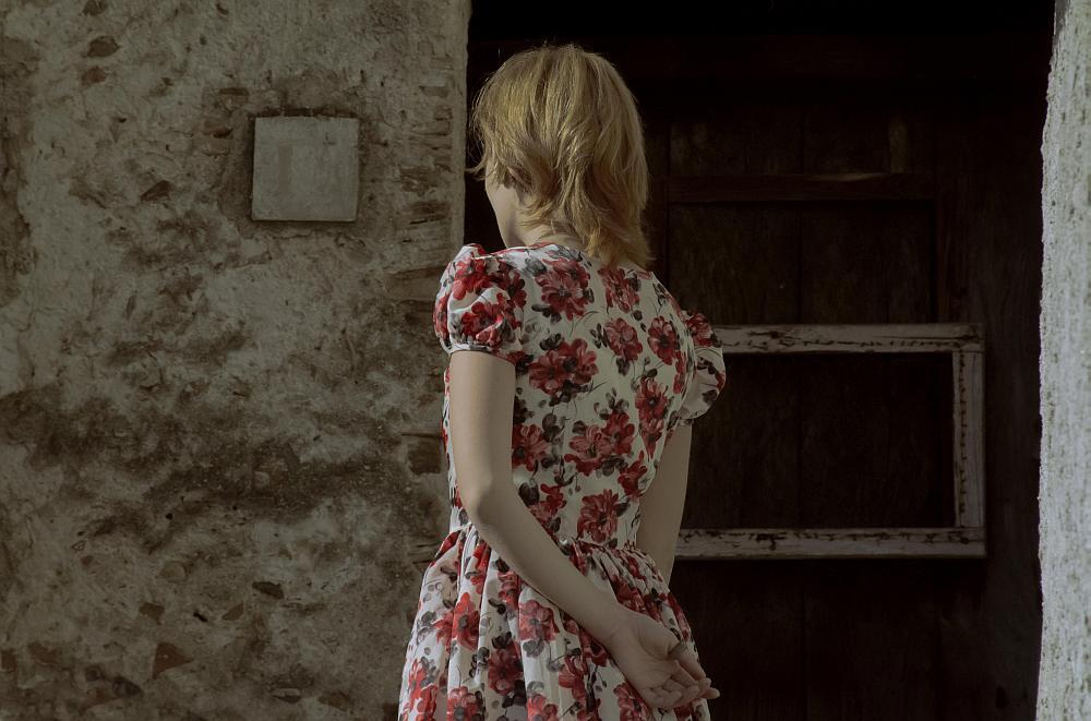 """""""Rose"""" di Stefania Sammarro"""