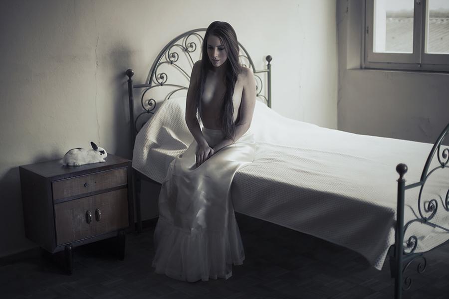 """""""Lose yourself"""" di Gaia Franciosi"""