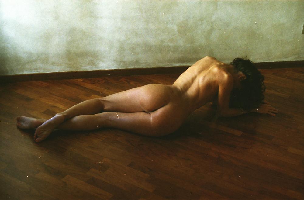 """""""Cobre"""" di Alexander Gonzalez Delgado"""