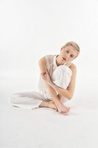 """""""White angel"""" © Alessio Brinati"""