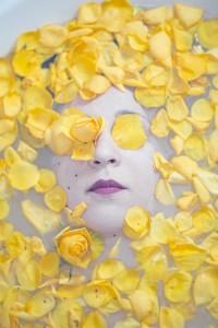 """""""Romantic pop lemon"""" © Yvonne Vionnet"""
