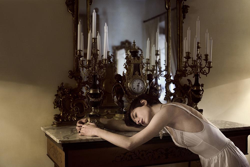 """""""Lost identity"""" di Antonella Ricciotti"""