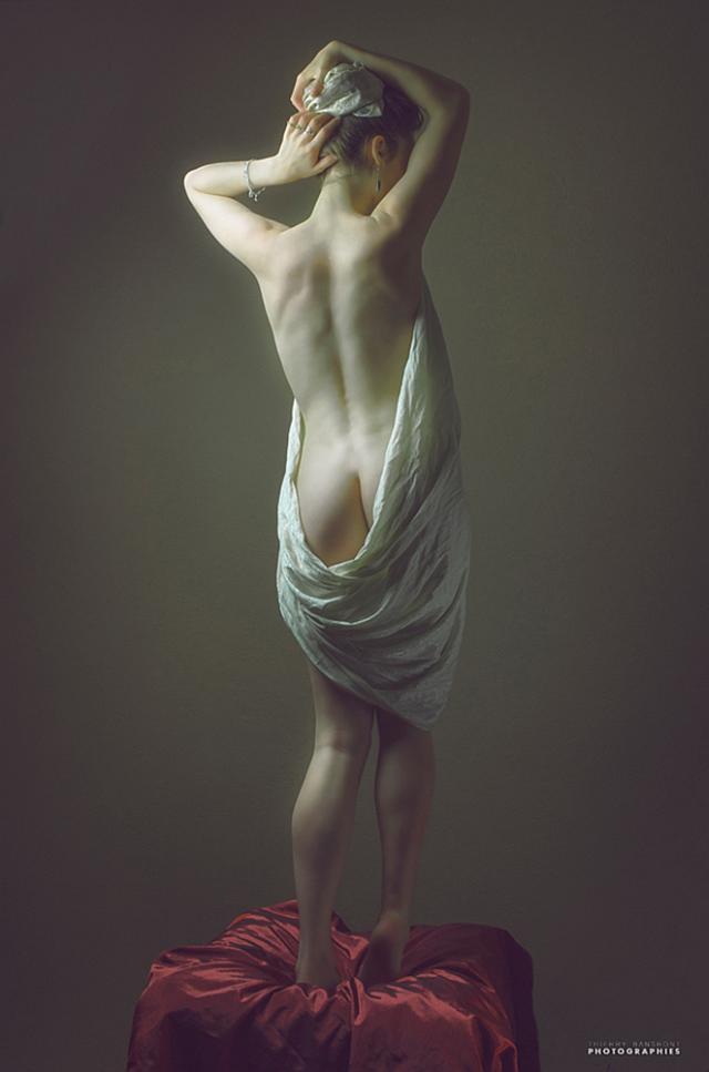 """Preparation for the bath"" © Thierry Bansront"