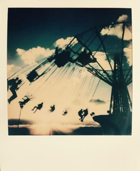"""Enjoy"" © Samuele Sirello"