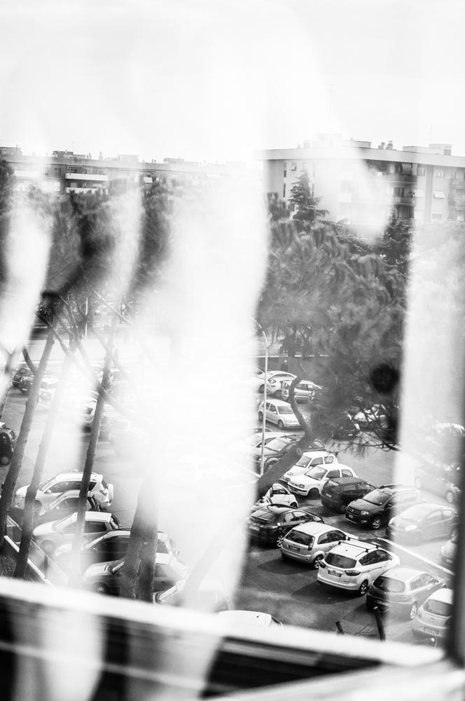 """""""Fadings and shadows"""" di Klim Kutsevskyy"""