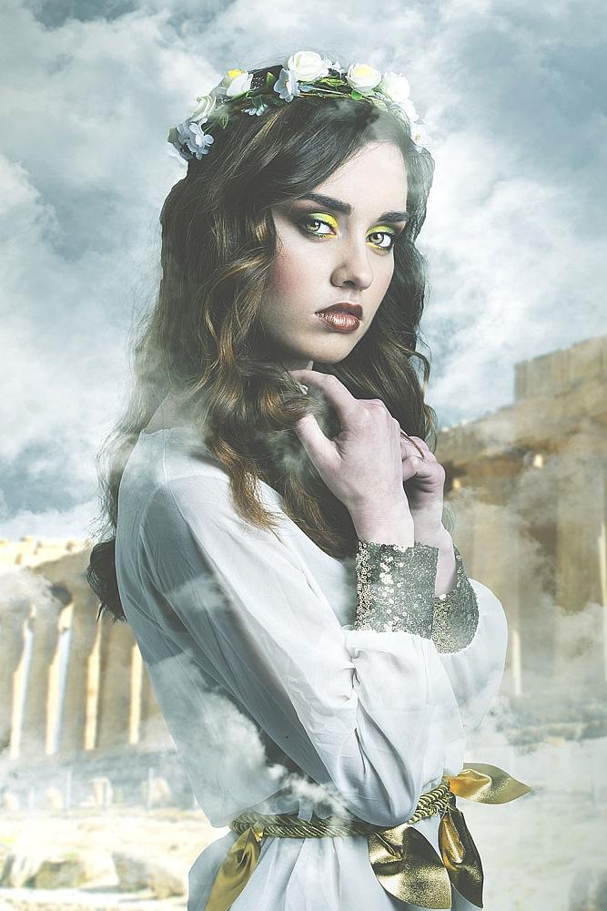 Artemis © Riccardo Riande