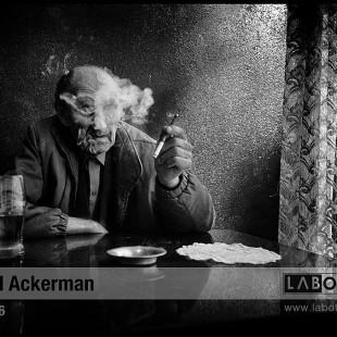 Personale di Michael Ackerman a LABottega (Marina di Pietrasanta)