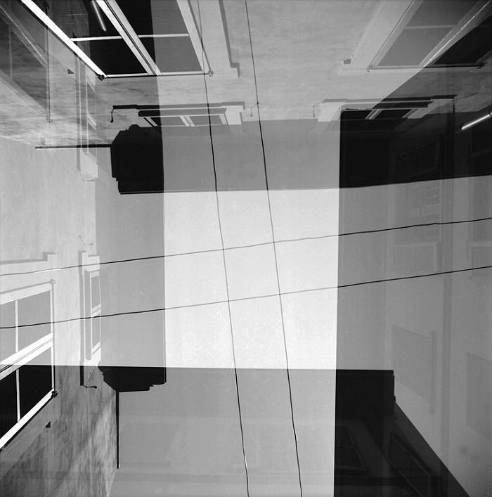 """""""Avvolgersi #5"""" © Luca Scarpa"""