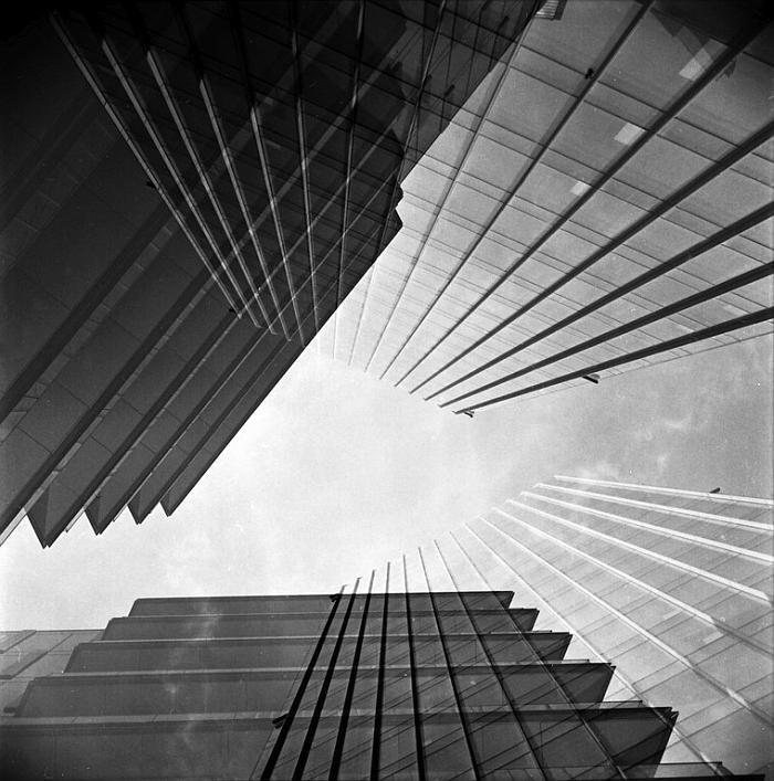 """Verso New York City"" © Luca Scarpa"
