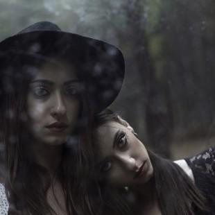 """""""Story of twins"""" di Antonella Ricciotti"""