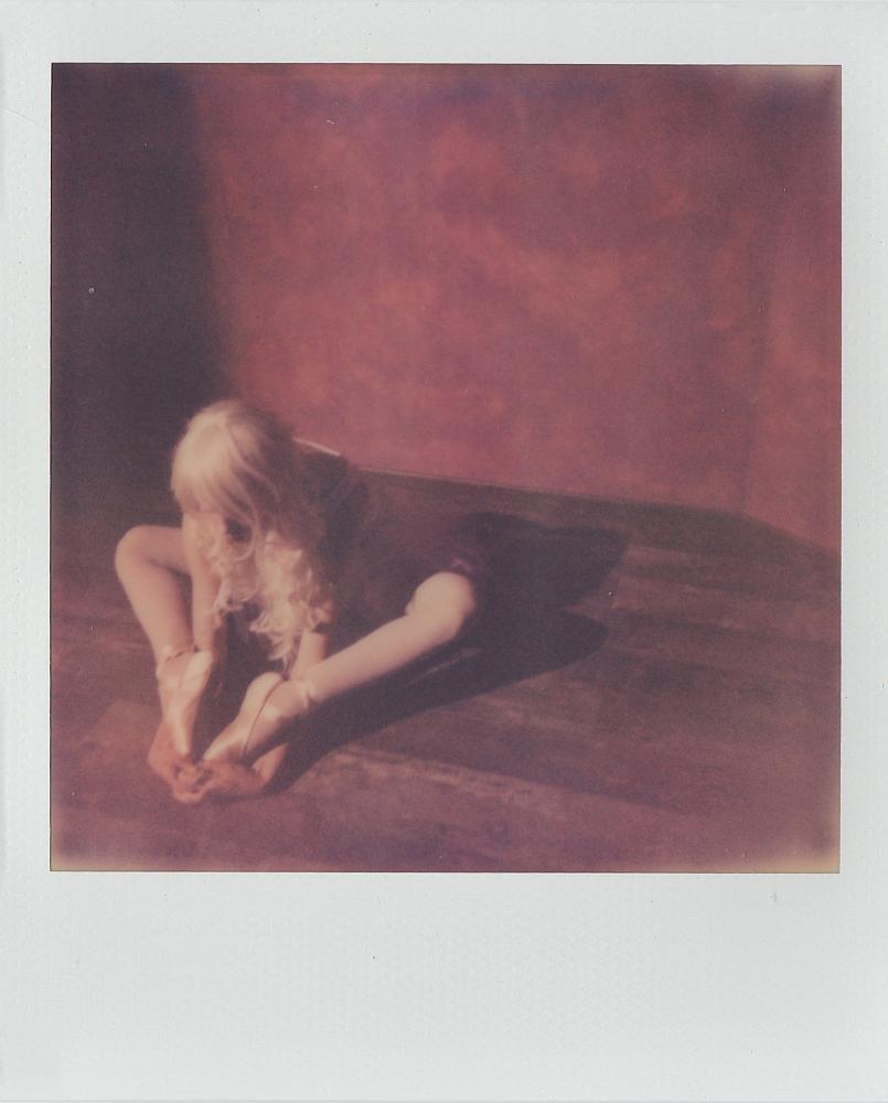 """""""Doll"""" © Cristian Gelpi"""