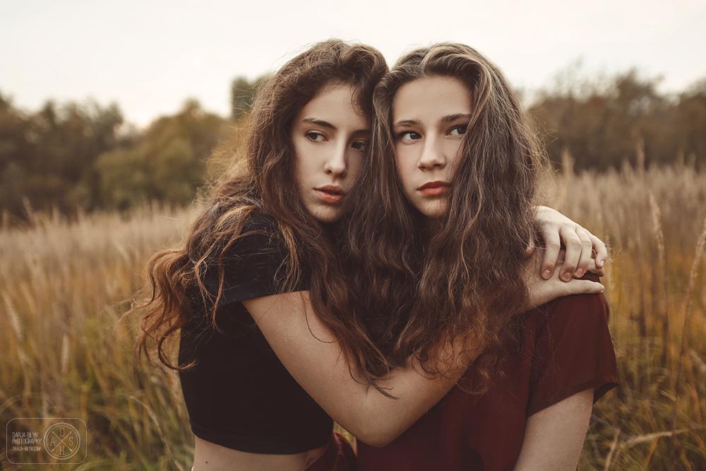 """""""Friends"""" © Darja Bilyk"""