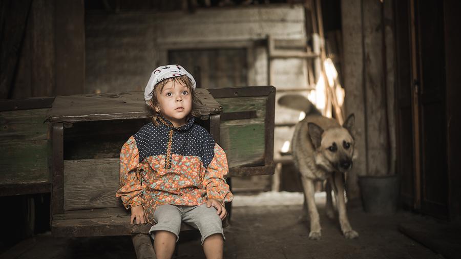 © Irina Slavich