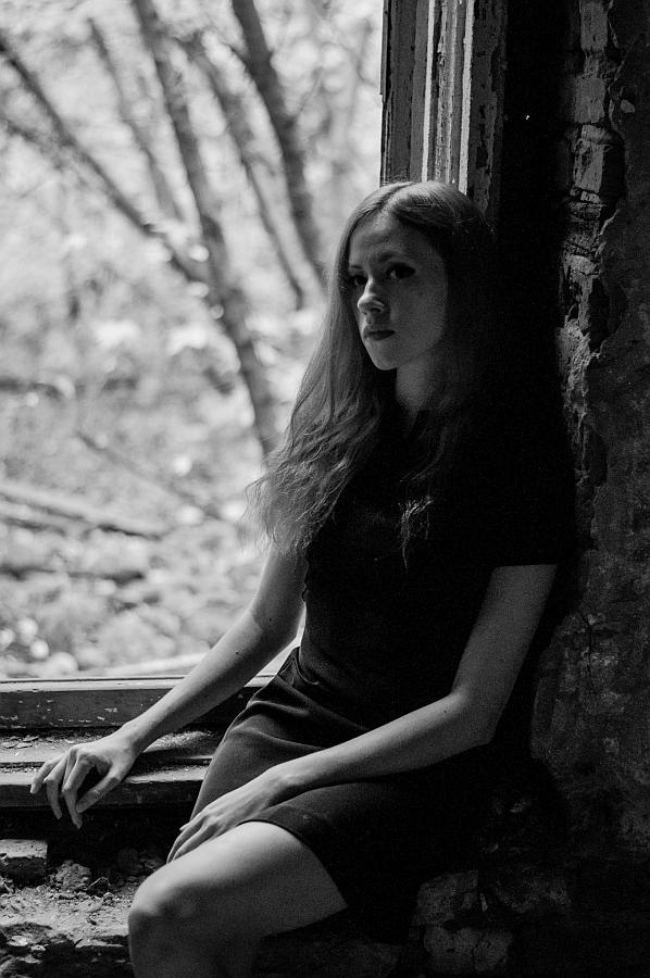 © Aleksandra Yelina