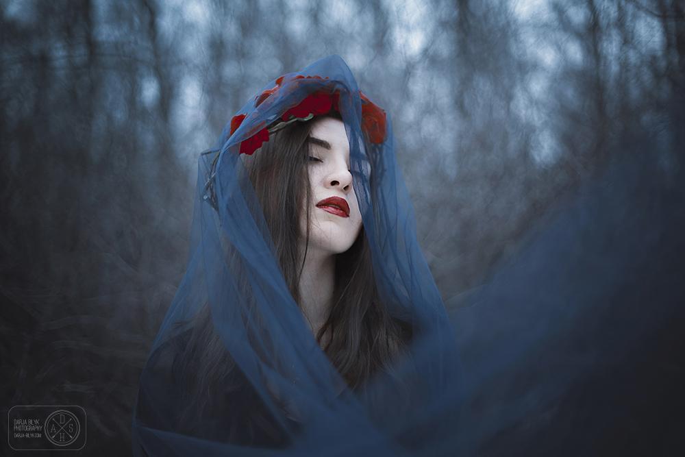 """""""Tender is the winter"""" © Darja Bilyk"""