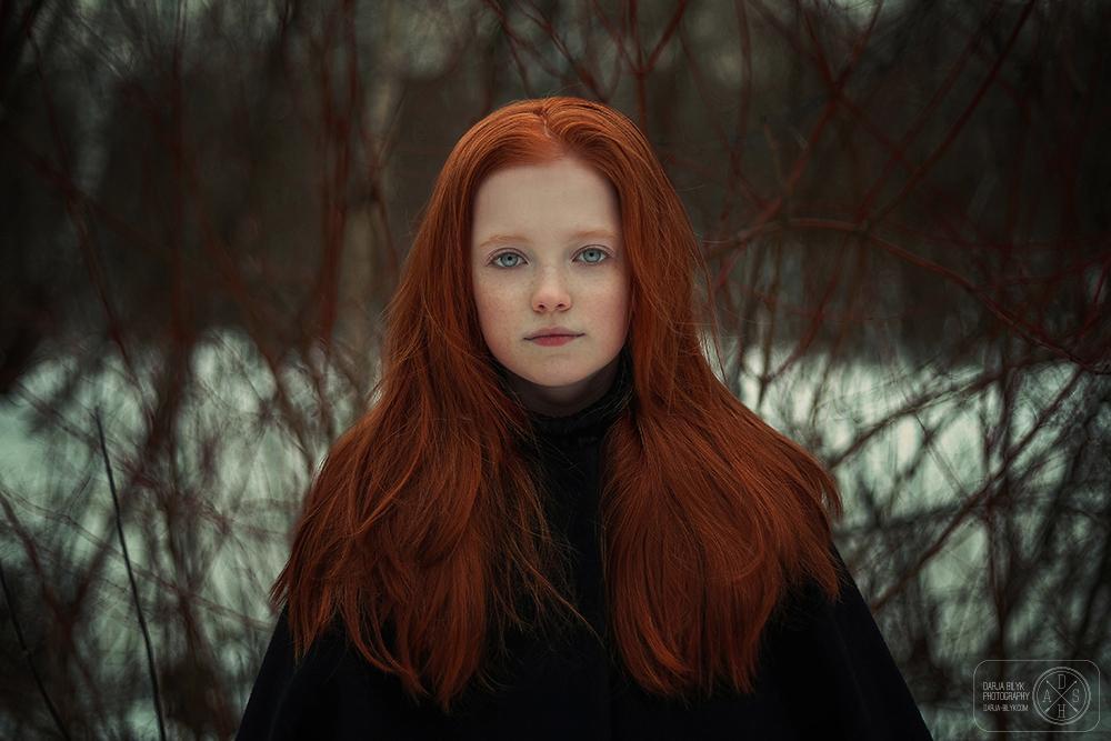 """Rosy winter"" © Darja Bilyk"