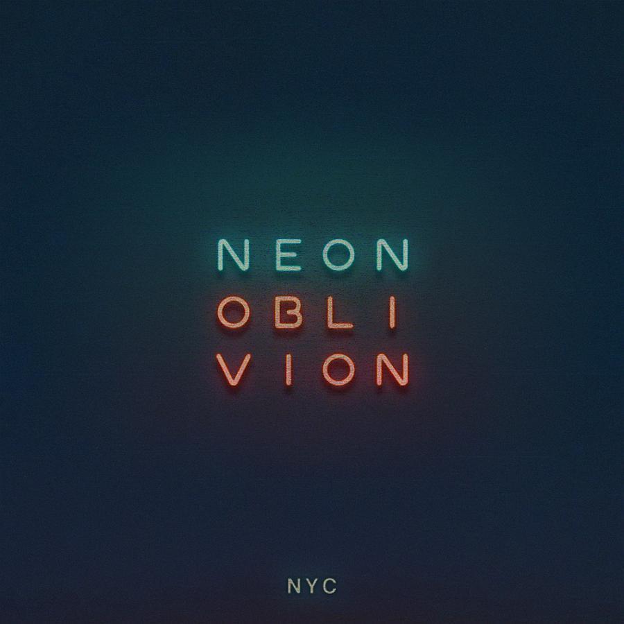 """""""Neon Oblivion"""" by Piero Böttger"""