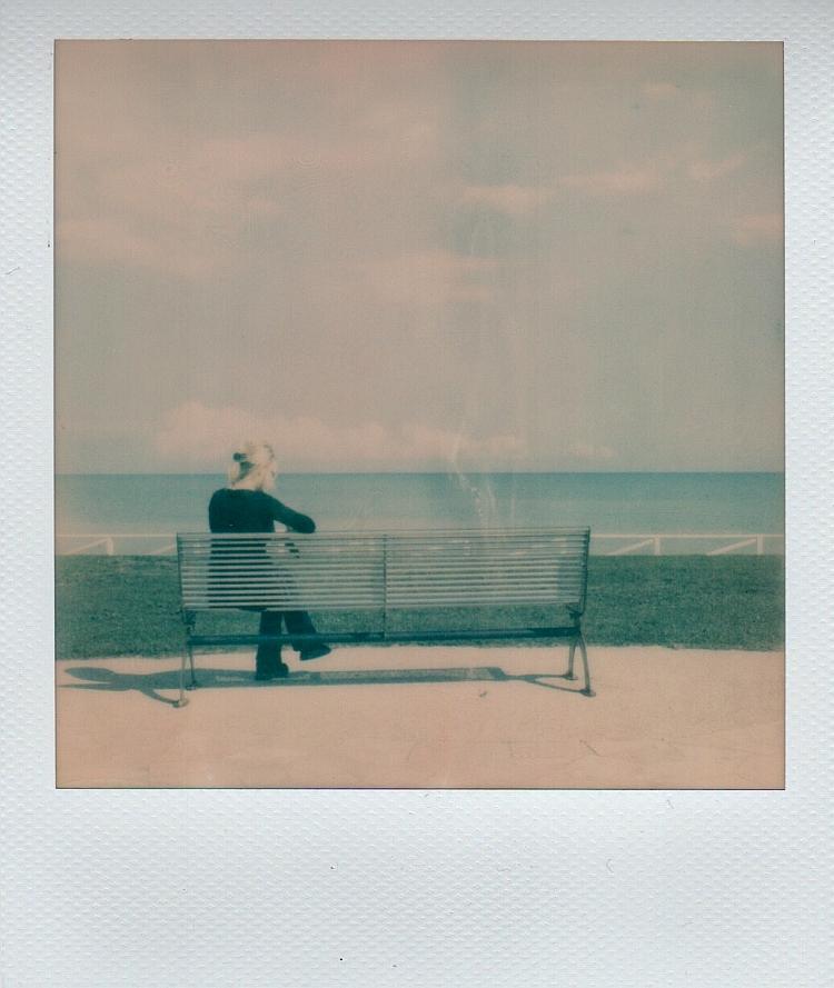 """""""Il mare"""" © Mauro Marziali"""