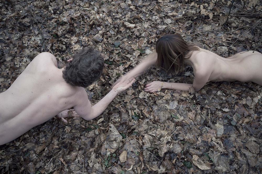 """""""Lieber Geist"""" by Irene Cruz"""