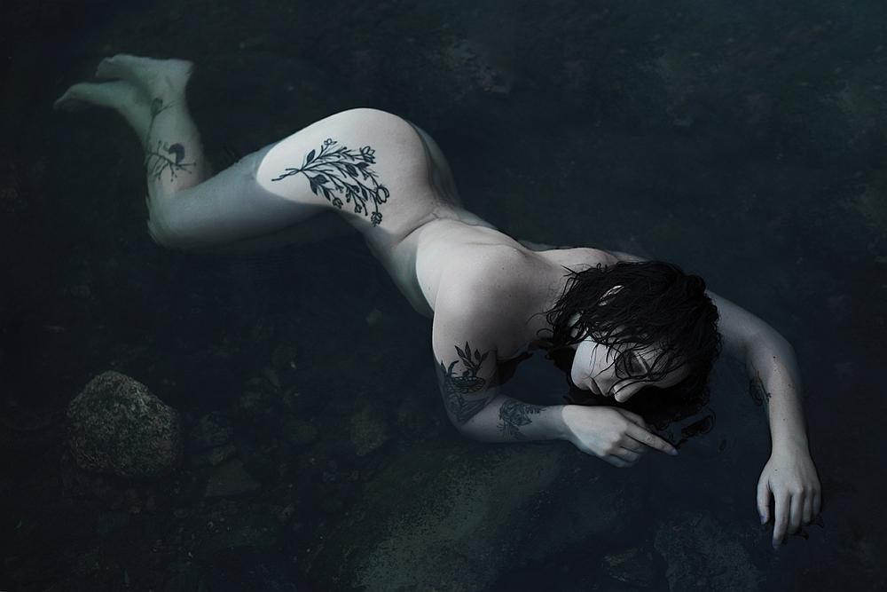 """Lost in the sea"" di Greta Larosa"