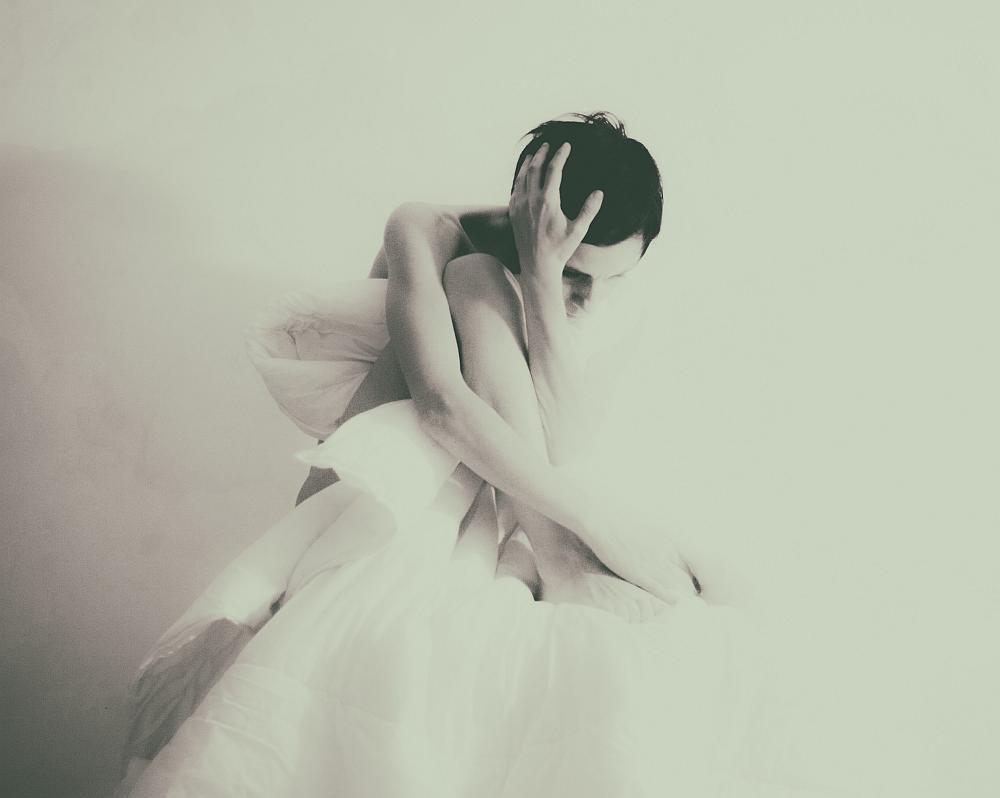 """Swan"" © Annalisa De Luca"