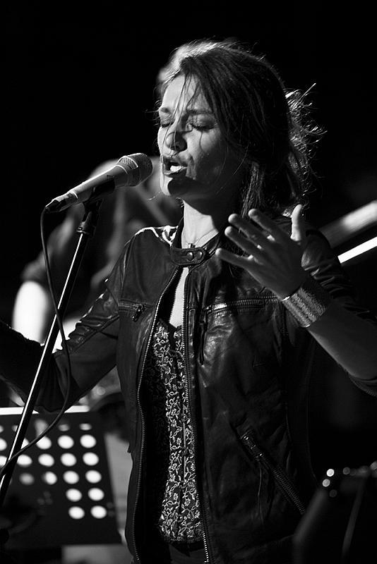 Cristina Zavalloni © Marco De Biase