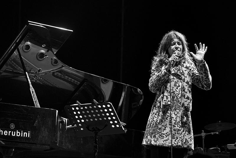 Maria Pia De Vito © Marco De Biase